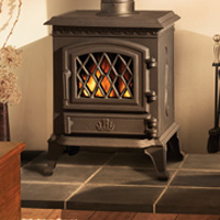Gas Fires / Stoves