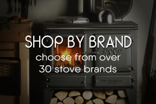 Shop by stove brand